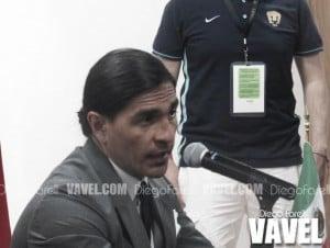 "Juan Francisco Palencia: ""Nos vamos apenados"""