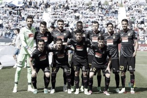 El Espanyol, tercer mejor equipo de las últimas seis jornadas