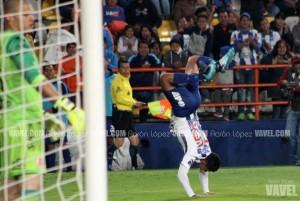 Fotos e imágenes del Pachuca 4-0 Xolos en Copa Mx
