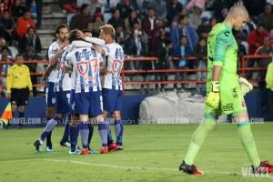 Con goleada, Pachuca vence a Xolos y avanza a semifinales