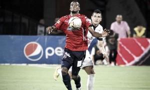 Medellín sacó un empate a cero en el Palogrande