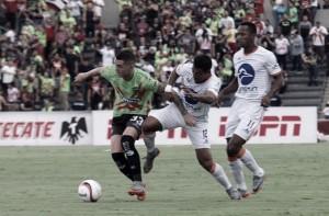FC Juárez por fin escaló en la clasificación