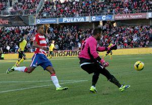 El Granada regala a sus abonados la entrada para los octavos de Copa contra el Sevilla