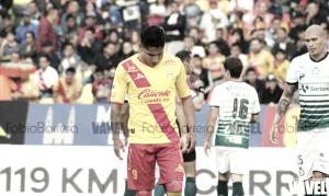 Otro empate para Monarcas y Santos