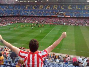 Cómo ganar una Liga en Barcelona