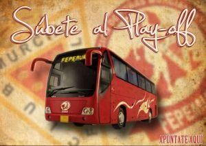 La FEPEMUR organiza el desplazamiento a Córdoba