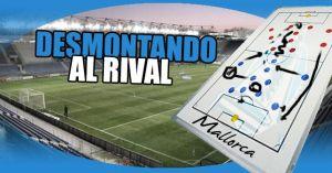 Analisis del rival: RCD Mallorca