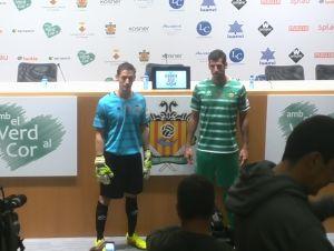 """Jordi Roger: """"Queremos ganar la eliminatoria"""""""