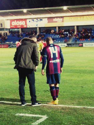 La SD Huesca no puede con el CF Fuenlabrada
