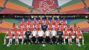 El Ajax anuncia los convocados para el partido ante el AZ