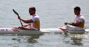 Los piragüistas españoles, con el objetivo de Río 2016 en el Campeonato del Mundo