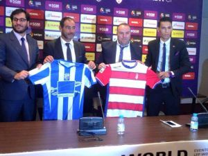El Granada CF se enfrentará al Ittihad Tanger