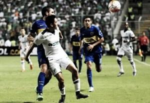 Invicto, Boca Juniors busca se manter líder do Grupo 3 diante do eliminado Deportivo Cali