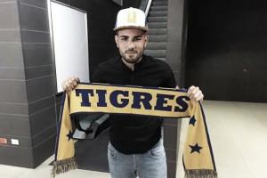 Andy Delort: el nuevo tigre
