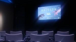 """SyFy presenta en Madrid """"Halcyon"""", la primera serie de realidad virtual"""
