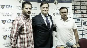 MARNYS se une al UCAM Murcia en Segunda División