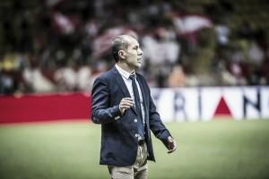 """Leonardo Jardim: """"Los jugadores lo han dado todo"""""""