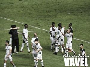 El Deportivo Cali continúa su pretemporada en Pereira