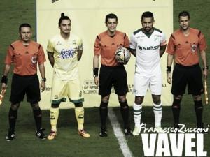Definidos los convocados de Deportivo Cali para enfrentar a Bucaramanga