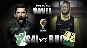 Deportivo Cali - Bucaramanga: definen el último semifinalista