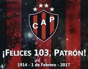 103 años rojinegros: Jugadores emblemas