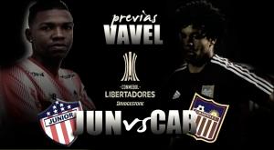 Atlético Junior vs Carabobo FC: el 'tiburón' busca sentenciar la serie