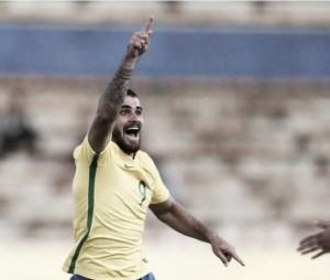 Promessa do Flamengo, Felipe Vizeu é especulado na Itália