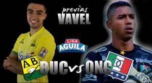Atlético Bucaramanga vs Once Caldas: la comodidad contra la urgencia