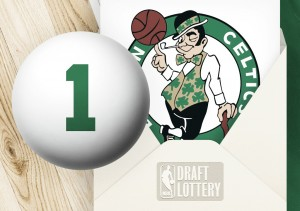 Lotería del Draft 2017: 'its not luck'