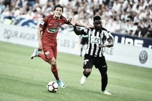 Com gol contra nos acréscimos, PSG supera Angers e é campeão da Copa da França