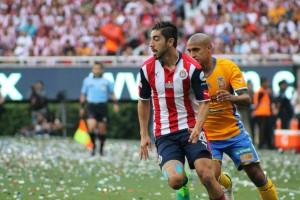 Pizzaro, el jugador que le faltaba a Chivas
