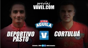 Deportivo Pasto vs Cortuluá EN VIVO hoy por Liga Águila 2017