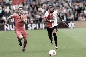 Derrota agridulce ante el Feyenoord