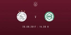 Previa AJAX vs Groningen: A tomar un nuevo aire.