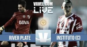 River goleo a La Gloria y avanza en la Copa Argentina
