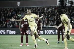 La previa de la sexta jornada de Ligue 1