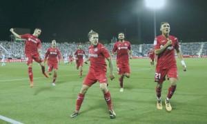 Leganés – Getafe CF: puntuaciones del Getafe, jornada 3 de LaLiga Santander.