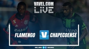 Resultado Chapecoense x Flamengo na Copa Sul-Americana 2017 (0-0)