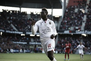 Balotelli decide mais uma vez, Nice vence Rennes e mantém boa fase na Ligue 1