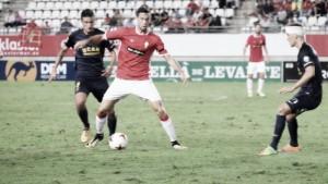 Directos a segunda ronda en Copa del Rey