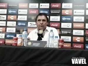 """Jorge Dávalos: """"Los directivos deben respetar los gustos de la gente"""""""