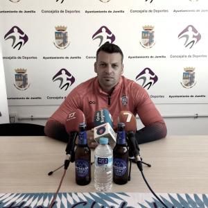 """José Francisco Grao """"Pato"""": """"Vamos a Marbella sin ningún tipo de presión, y tendremos nuestras posibilidades"""""""