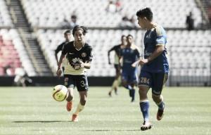 Tigres Sub-20 se coronó en el Estadio Azteca