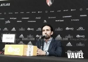 """Gerardo Espinoza: """"Hicimos cosas como para merecer la victoria"""""""