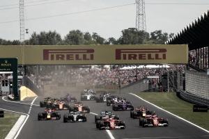 Previa del GP de Hungría 2018: las vacaciones ya están aquí