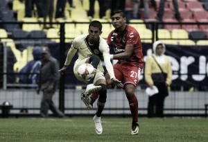 Segunda goleada consecutiva; ahora contra el Veracruz en la Copa MX