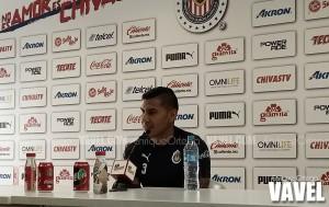 """Carlos Salcido: """"Nos urge la victoria para retomar confianza"""""""