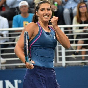 US Open qualifying day three: Americans have mixed results as most seeds reach final stage