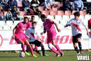 Fotos e imágenes del Sevilla Atlético 1-1 Arroyo, jornada 20 del grupo IV de 2ª B