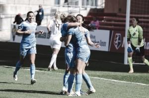 Julie Ertz leads Chicago Red Stars 1-0 against FC Kansas City